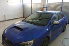 Subaru Impreza WRX STI - výmena čelného skla
